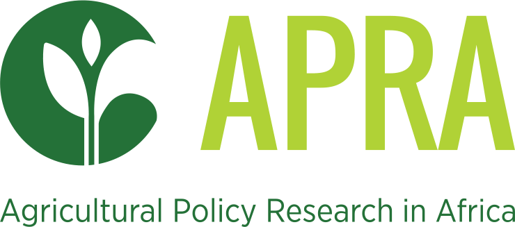 Introducing APRA (Agricultural Policy Research in Africa)