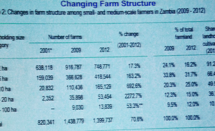 IFAMA 2014: Is Africa's future 'upstream' and 'post-farm'?